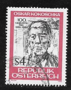 Austria Used [8952]