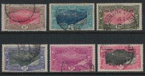 Somali Coast #111,4-8  CV $23.80