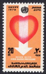 EGYPT SCOTT 1078