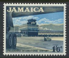 Jamaica SG 227 Mint Never Hinged   SC# 227   see details