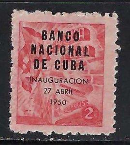 CUBA 448 MOG Z7199