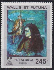 Wallis and Futuna C144 MNH (1985)