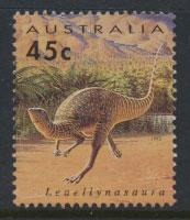 Australia SG 1424 Used  - Prehistoric Animals