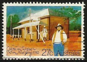 Australia 1982 Scott# 832 Used