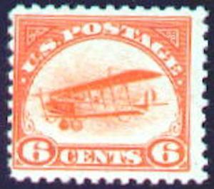 MALACK C1 F/VF OG NH 989