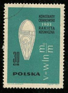 Space Poland Raketa (T-4415)