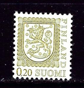 Finland 556 NH 1977 Issue