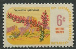 STAMP STATION PERTH USA #1378  MNH OG  1969  CV$0.35.
