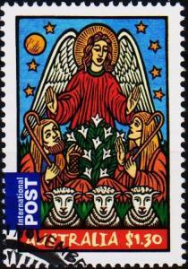 Australia. 2010 $1.30 Fine Used
