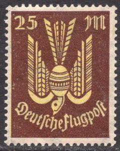 GERMANY SCOTT C13