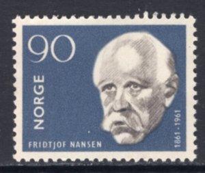 Norway 440 MNH VF