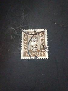 *Denmark #172u