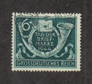 Germany Scott #B288 Used