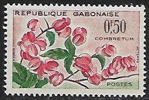 Gabon # 154 - Combretum - unused**.....{GR44}