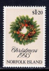 Norfolk Island 549 MNH VF