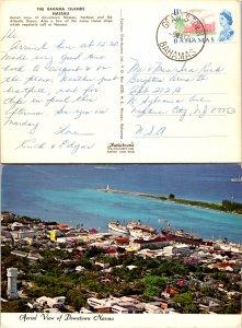 Bahamas, Picture Postcards
