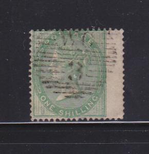 Great Britain 28 U Queen Victoria