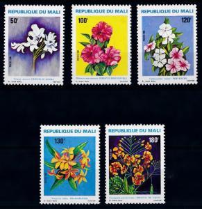 [67278] Mali 1981 Flora Flowers Blumen  MNH