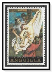 Anguilla #172 Easter MNH