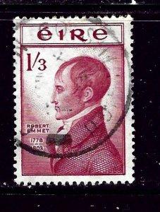 Ireland 150 Used 1953 Robert Emmet