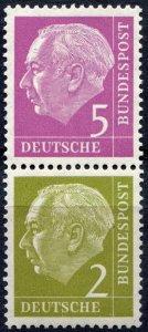 BRD Germany    Sc.# 702 b   MNH**