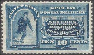 E2 Mint,RG... SCV $500.00