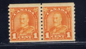 Canada 178 NH 1930 Coil Pair