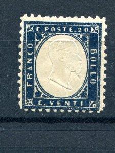 Sardinia  #12   Mint  NH - Lakeshore Philatelics