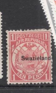 Swaziland SG 1 MOG (2dfe)