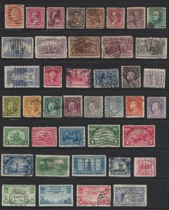 United States Collection Better Issues  Hi CV