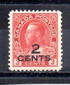 Canada 140 MH