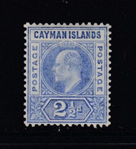 Cayman Islands, Sc 10 (SG 10), MLH