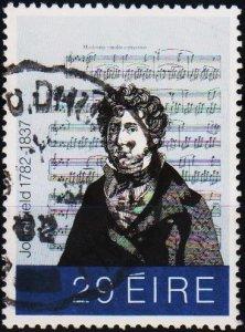 Ireland. 1982 29p S.G.518 Fine Used