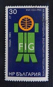 Bulgaria (R-335)