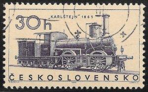 Czeckoslovakia Used [5662]