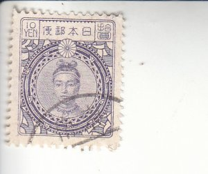 Japan 189 used