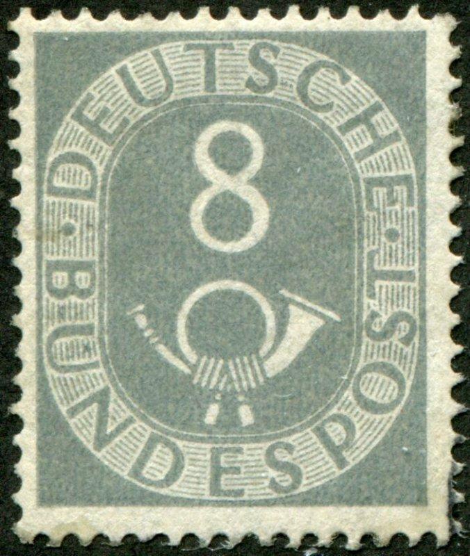BRD    Sc.#  674   MNH **