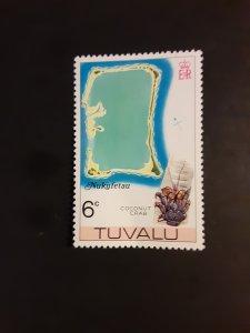 *Tuvalu #62                MNH