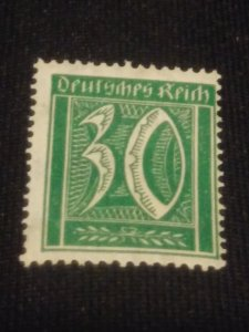 Germany 179 MH