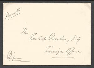 George Fredrick Samuel Robinson