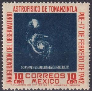 Mexico #776 MNH CV $15.00 (A19792)