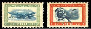 Romania C24-C25 - MH