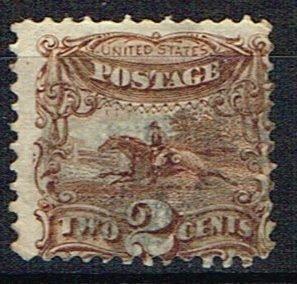 United States Scott 113