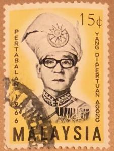 1963 Malaysia