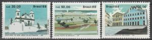 Brazil #2135-7   MNH    (S2450)