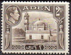 Aden 19392a Aidrus Mosque, Crater MH