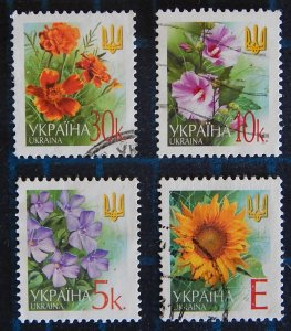 Flowers, Ukraine, (2509-Т)