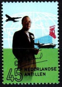 Netherlands Antilles #329 MNH