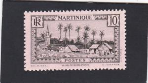 Martinique  #  138