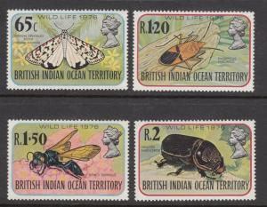 BIOT 86-9 Insects mnh